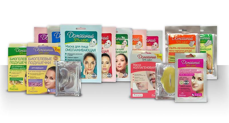Купить косметику флоресан в интернет магазине в москве какую косметику купить в индии гоа отзывы